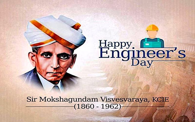 Happy Engineers Day 2021