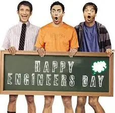Quotes and HD pics for engineers day