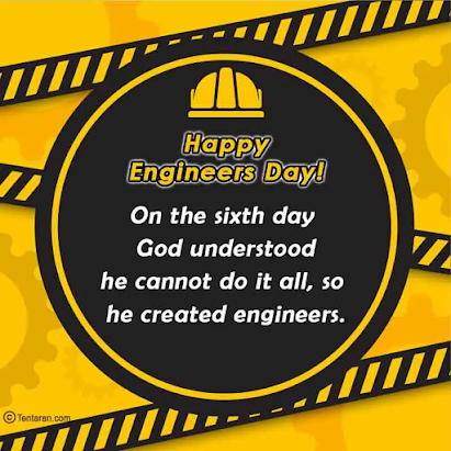 Whatsapp status for engineers day