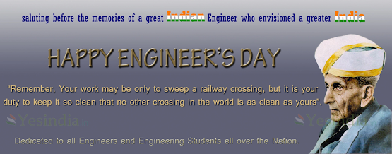 Happy Engineers Day Pics in HD