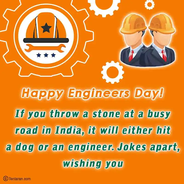 Best Quotes On Engineers Day