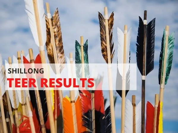 Teer Lottery Live Result 30.12.2020