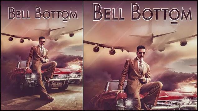 Akshay Kumar Bell Bottom Release Date