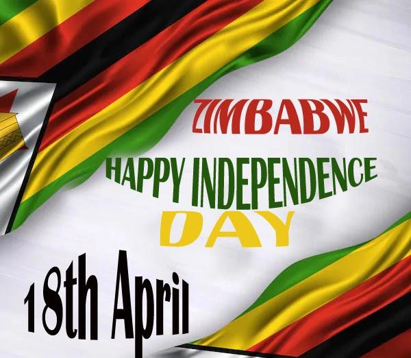 Zimbabwe Happy Independence Day 2021