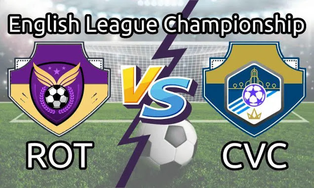 ROT vs CVC Live Score