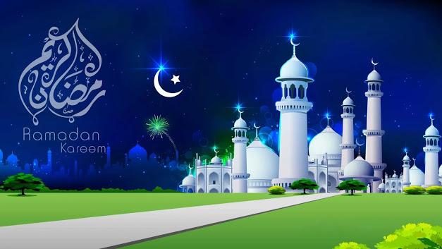 Happy Ramadan Eid Mubarak 2021 Greetings