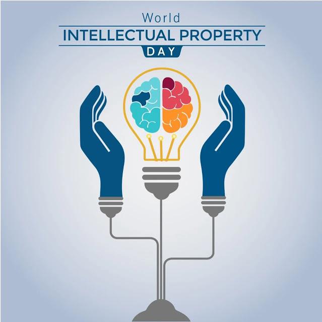 World Intellectual Property Day Theme 2021