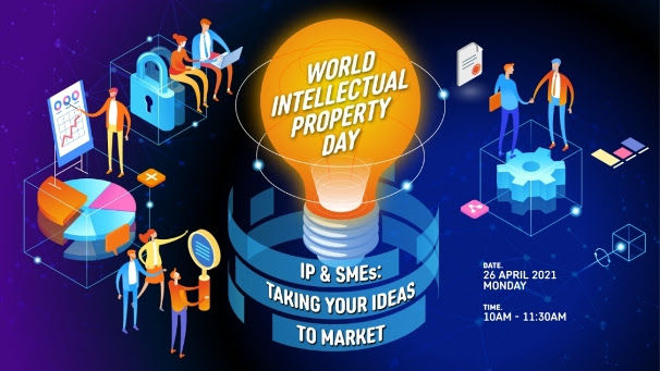 World Intellectual Property Day 2021 Meaning