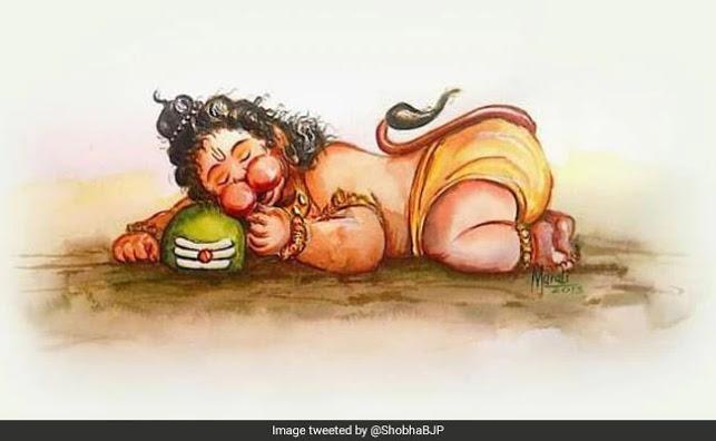 Happy Hanuman Jayanti 2021 Whatsapp Status