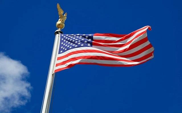 Flag of American Samoa Day 2021