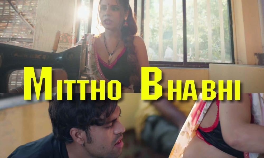 Mittho Bhabhi Web Series