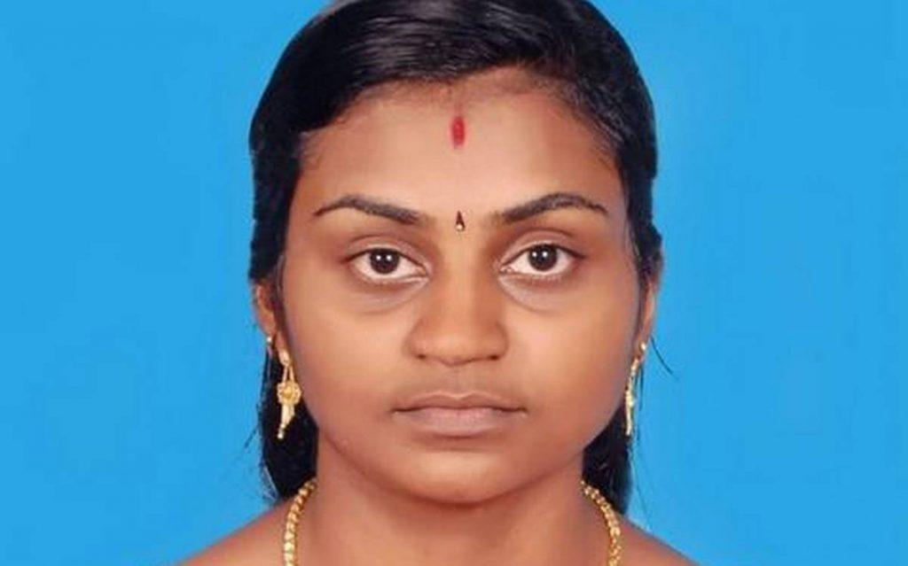 Who is Soumya Santosh