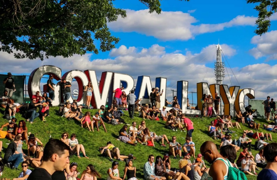 Governors Ball Music Festival 2021