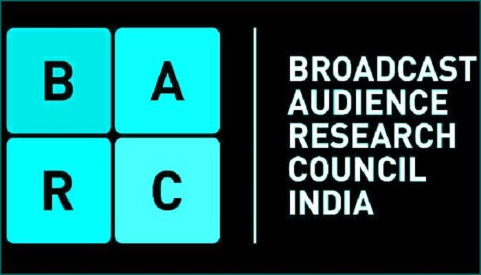 Barc Ratings 27th May 2021