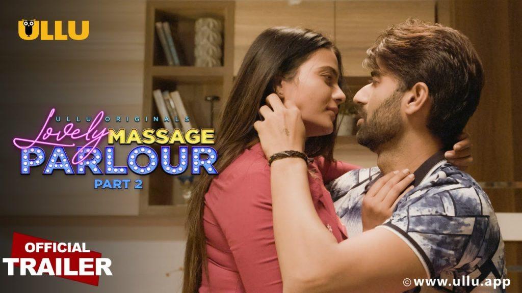 Lovely Massage Parlour Part 2 All Episodes