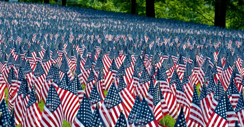 National Memorial Day 2021 Images