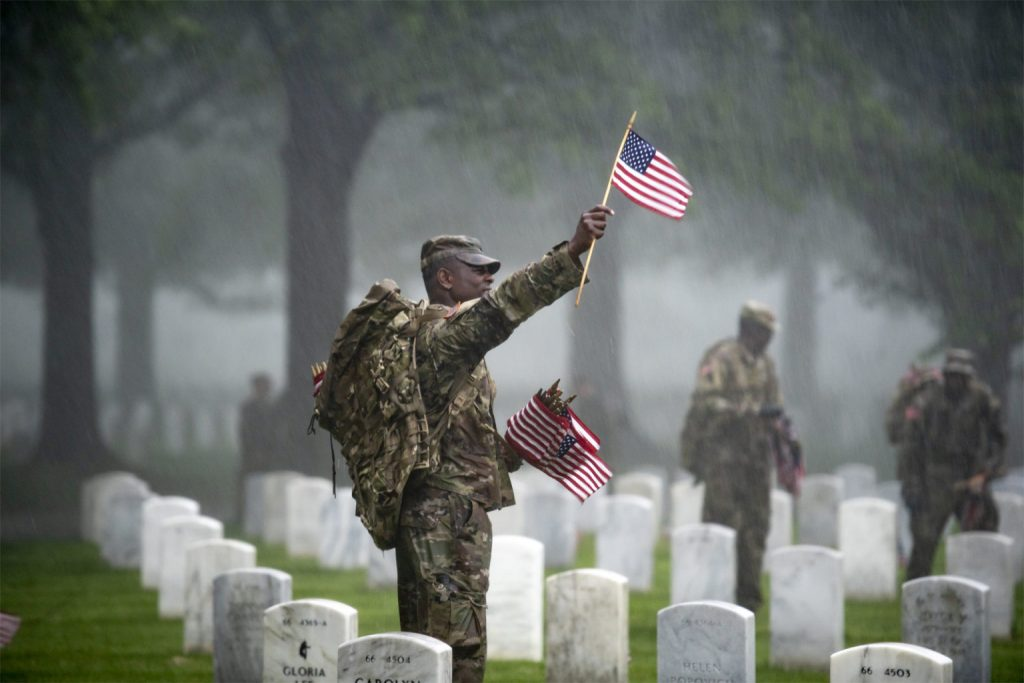 National Memorial Day 2021 Quotes