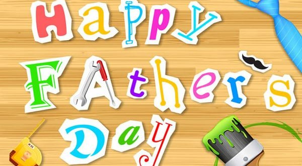 Father's Day Whatsapp Status