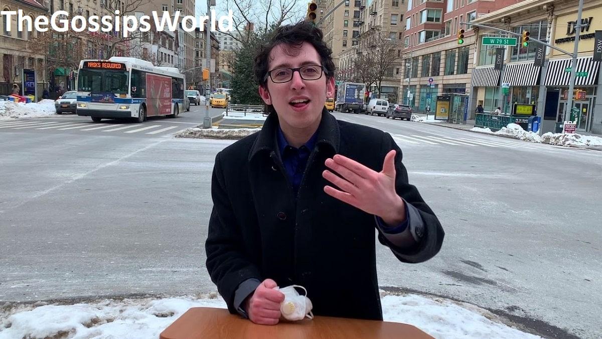 Zack Weiner Viral Video