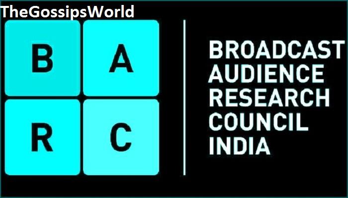 Barc Ratings 40th Week 2021
