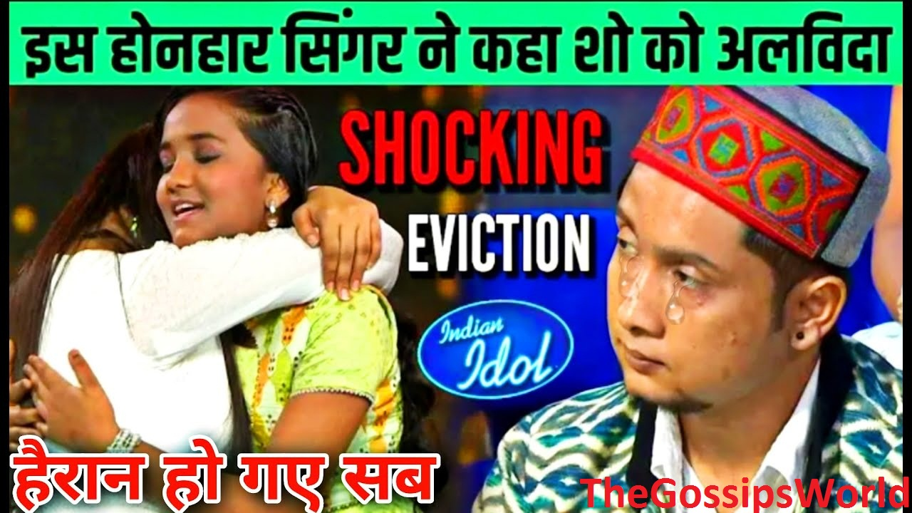 Who Got Eliminated Yesterday In Indian Idol?