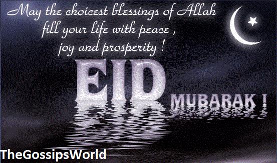 Eid al Adha Sayings