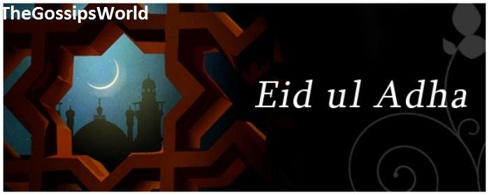 Eid al Adha Fb Profile