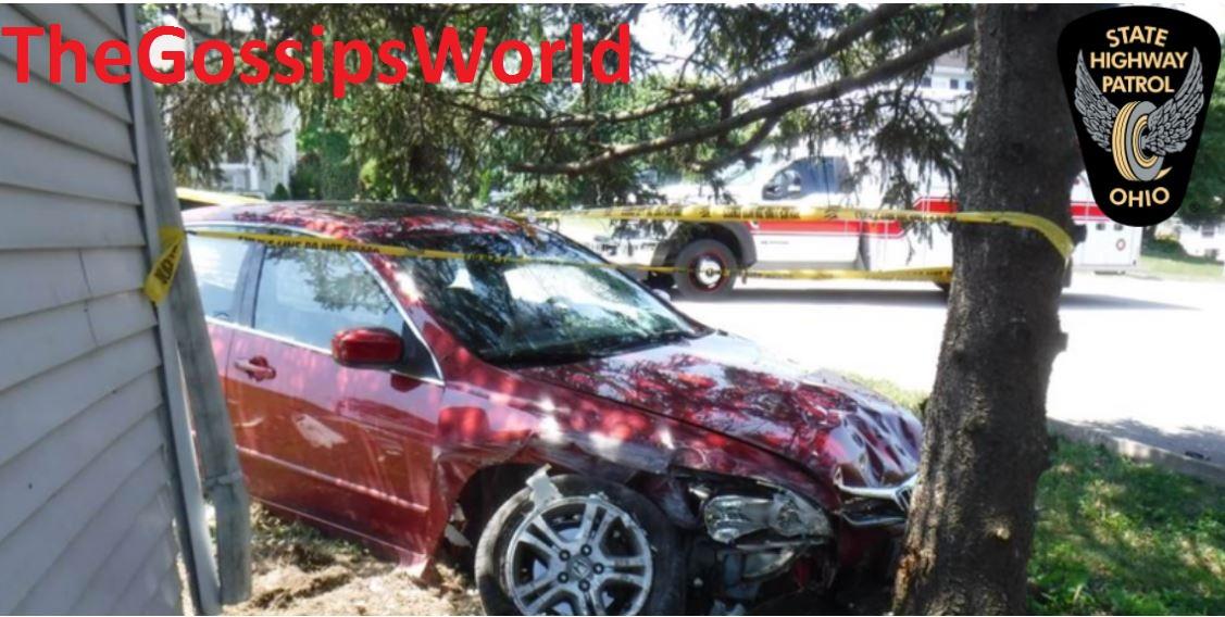 Lithopolis Ohio Accident Video