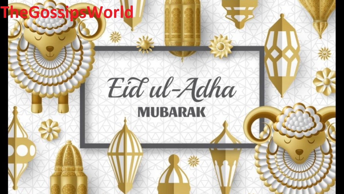 Eid ul-Adha SMS Messages