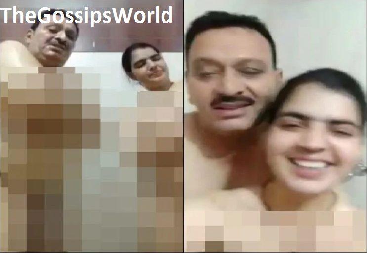 Lutfullah Niazi Latest Leaked Viral Video