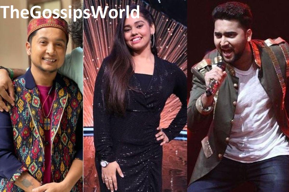 Indian Idol Season 12 Winner Name 2021