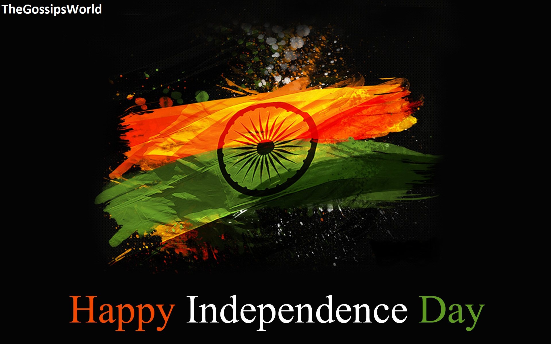 Independence Day Facebook Profile Dp