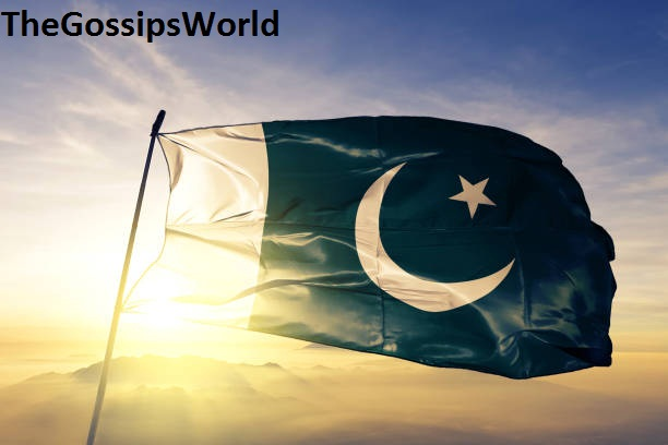 Happy Pakistan Independence Day Status