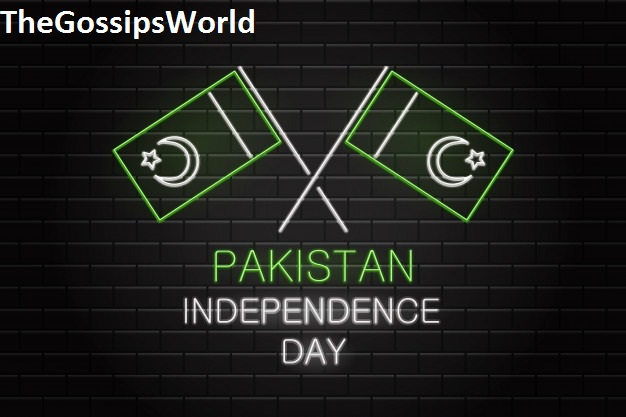 Happy Pakistan Independence Day Quotes