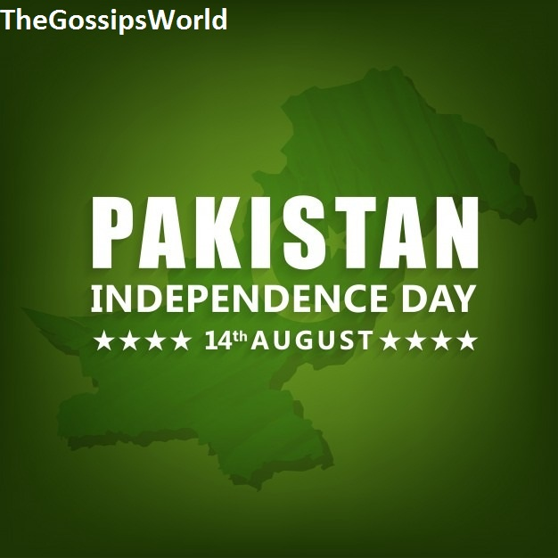 Happy Pakistan Independence Day Slogans
