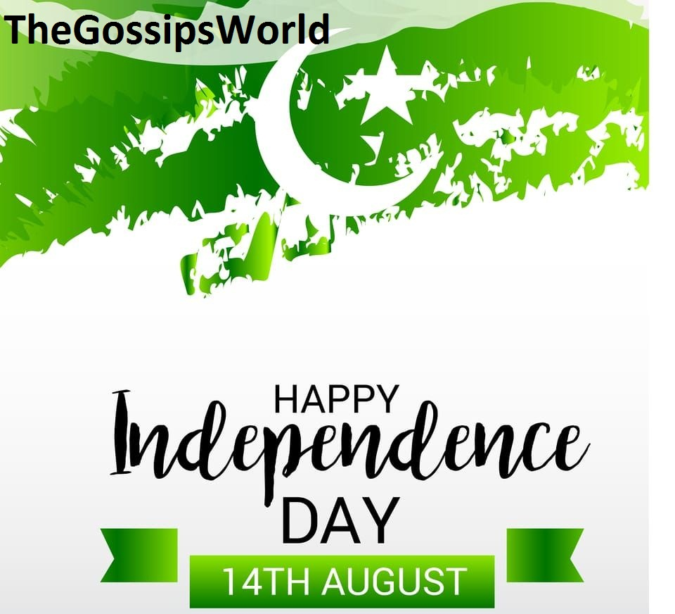 Happy Pakistan Independence Day Sayings