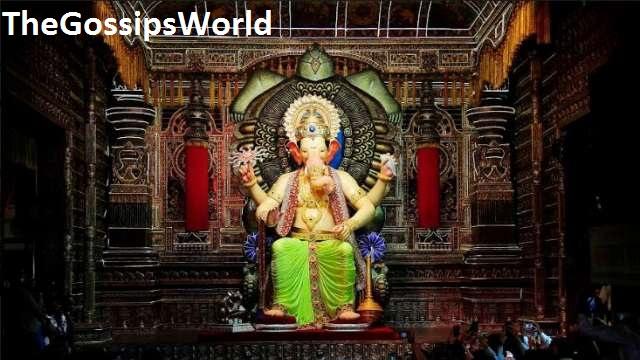 Happy Ganesh Chaturthi Wishes & Quotes
