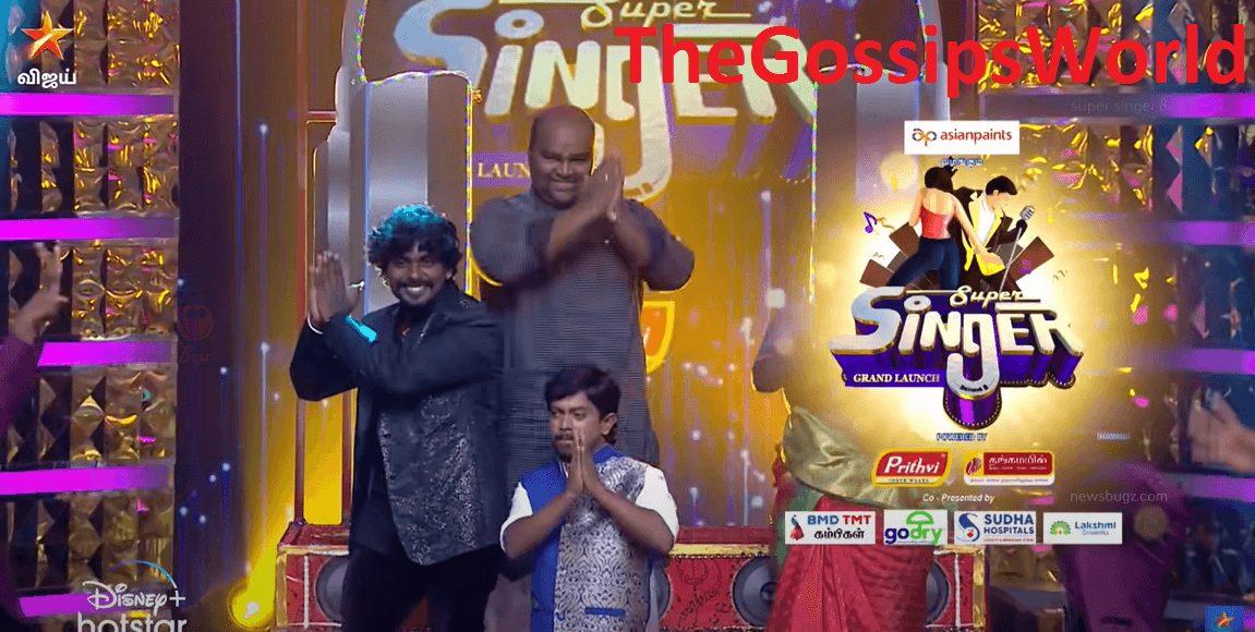 Super Singer 8 Winner Name 2021