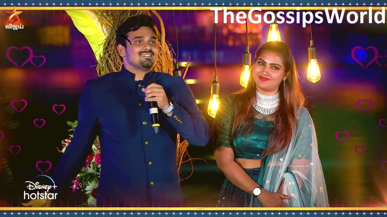 Mr. & Mrs. Chinnathirai 26th September 2021