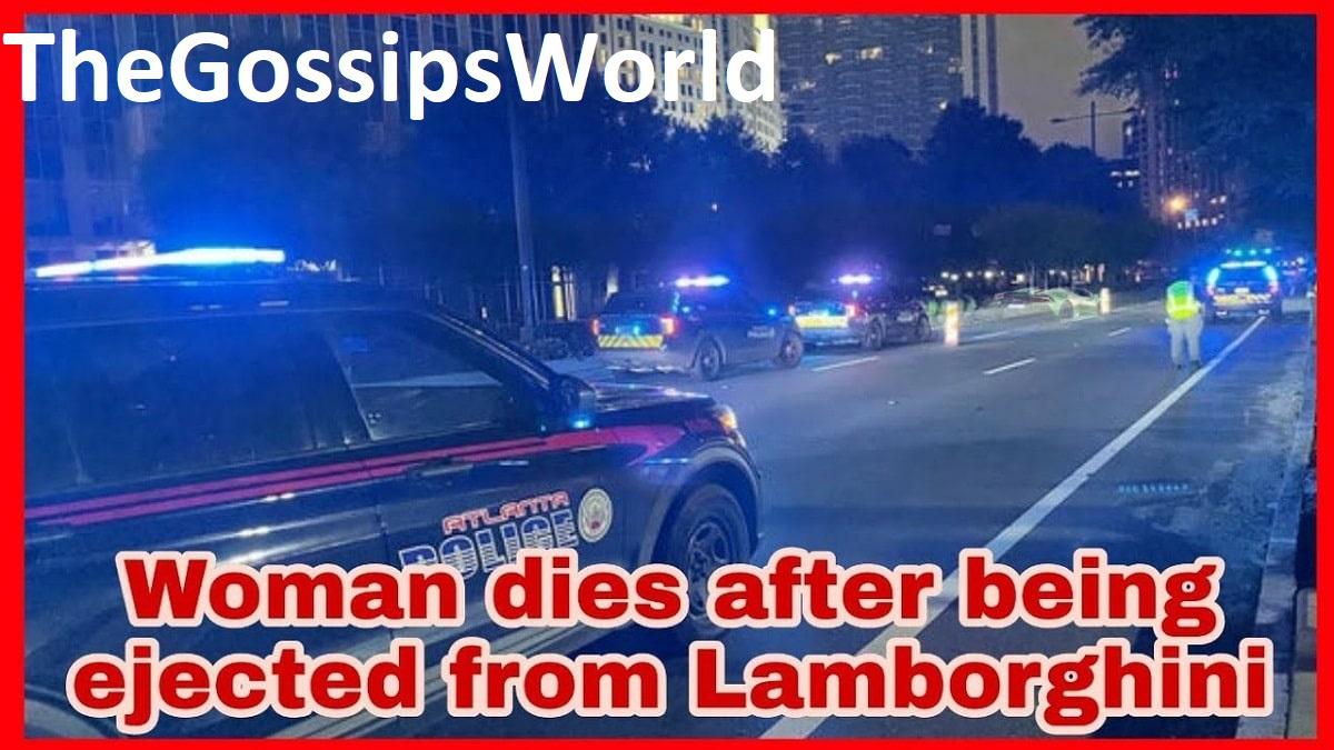 Atlanta Lamborghini Death Fight Video