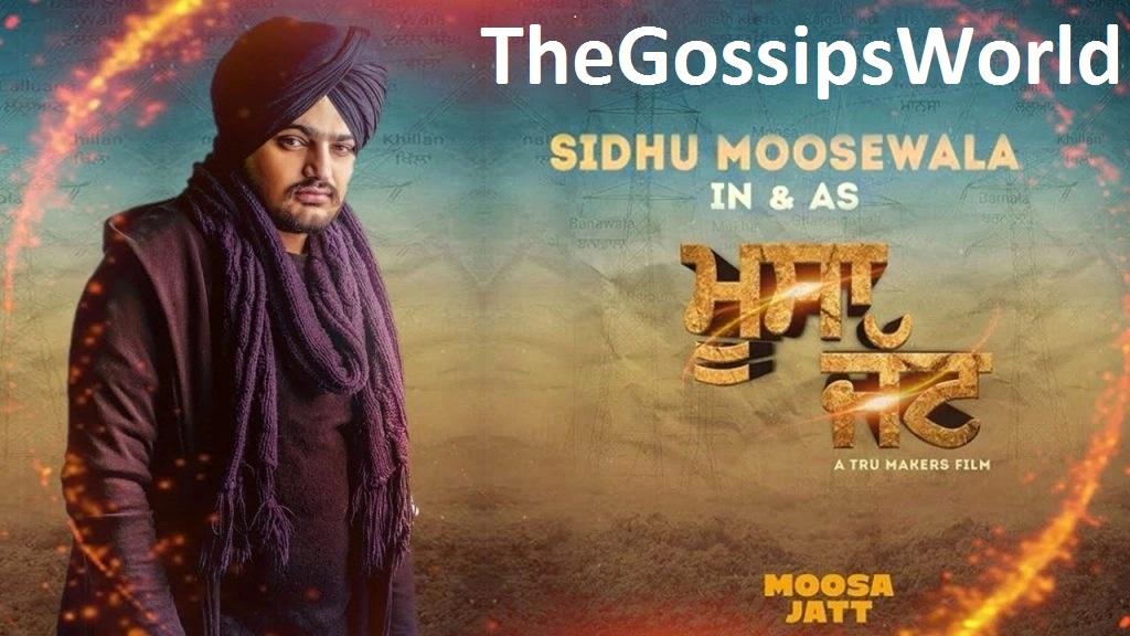 Moosa Jatt Punjabi Full Movie Leaked