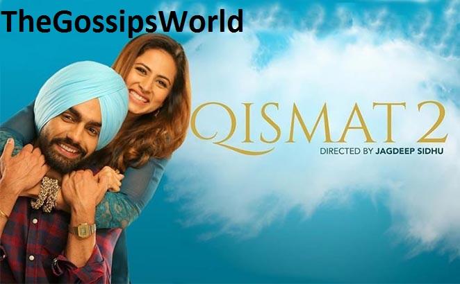 Qismat 2 Full Movie Leaked Online